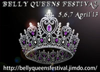 BellyQueensFestival